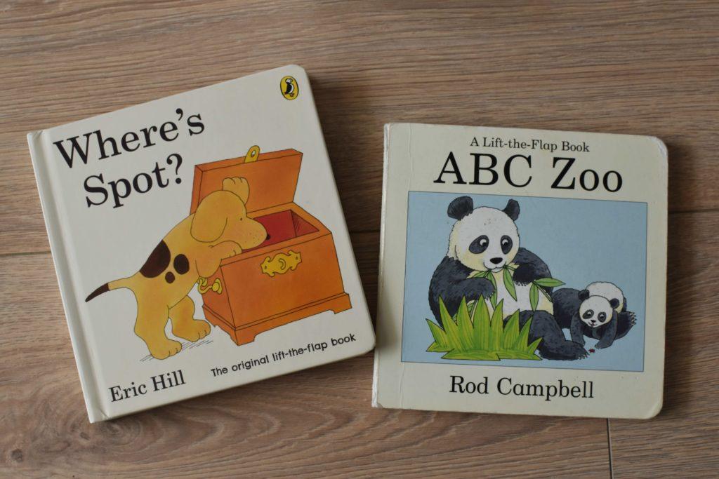angielskie książki